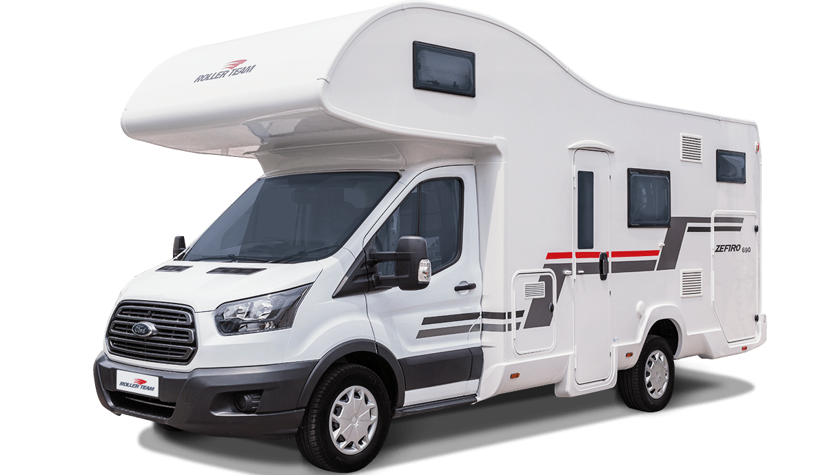 Premium Plus Motorhome for Hire